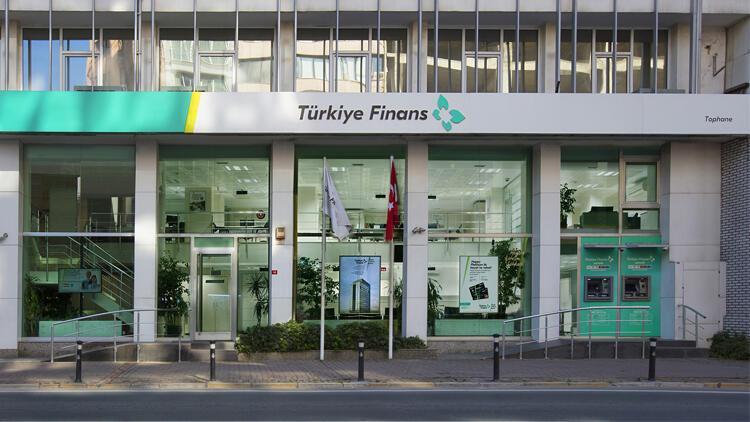 Türkiye Finans bilançosunu açıkladı