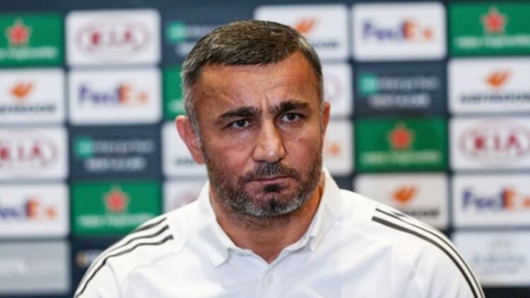 Karabağ Teknik Direktörü Gurbanov: Türkiye'de kendimizi evimizde hissediyoruz...