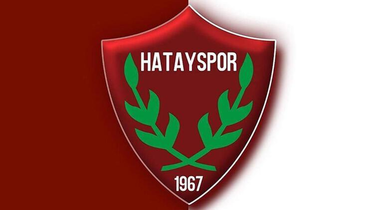 Son dakika   Hataysporda 1 kulüp personelinin Covid-19 testi pozitif