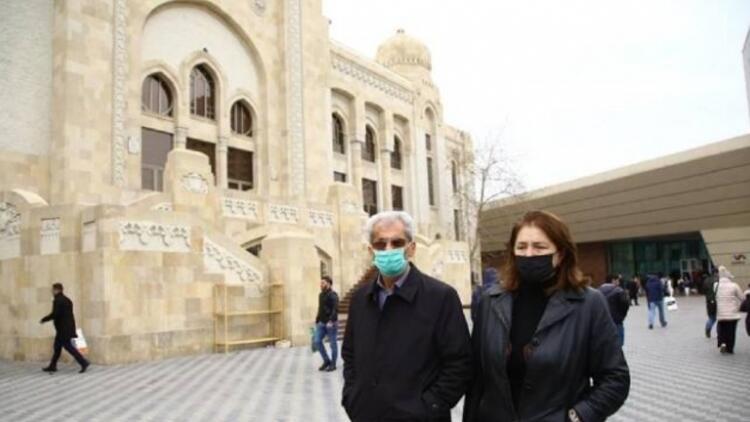 Azerbaycanda karantina 1 Aralıka kadar uzatıldı