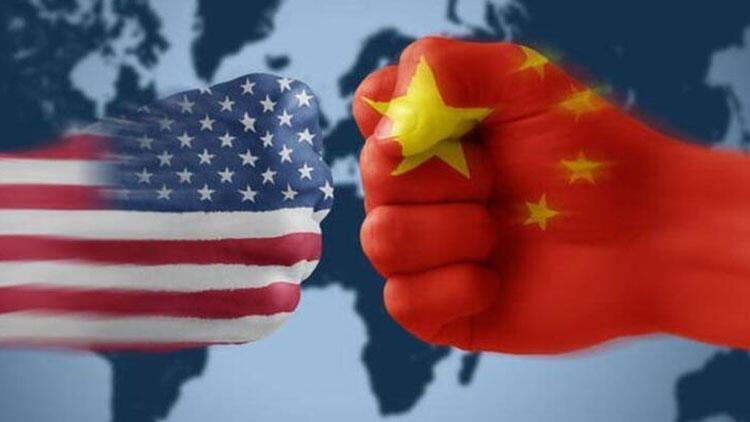 ABD Çin arasında ajan krizi