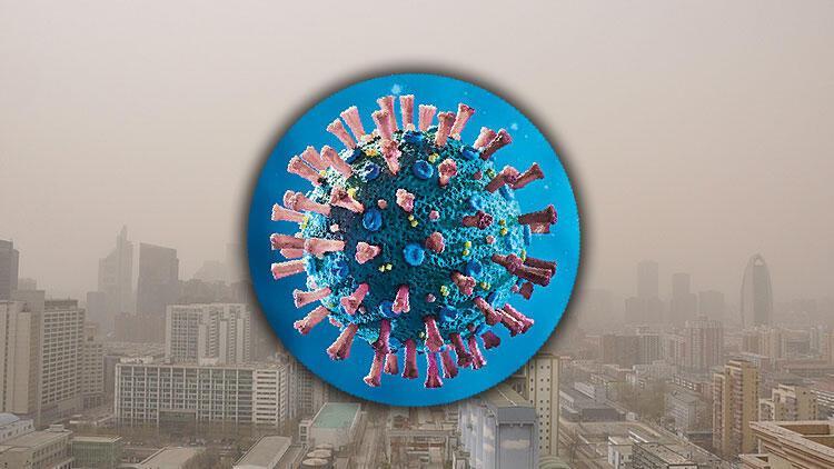 Hava kirliliğiyle Kovid-19 ölümleri ilişkili mi Dikkat çeken araştırma