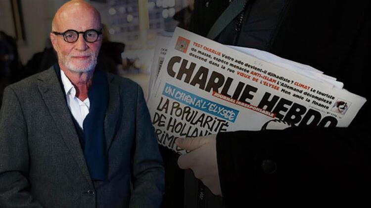 Son dakika haberler... Fransız siyaset bilimci anlattı: İşte Charlie Hebdonun kirli geçmişi