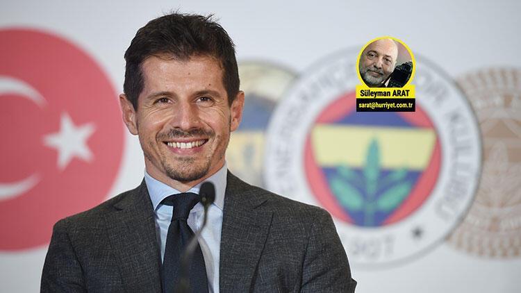 Son Dakika Haberi | Fenerbahçe'de Emre Belözoğlu'ndan formaya 1 yıllık imza!