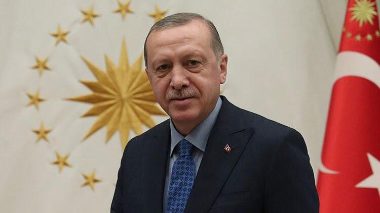 Cumhurbaşkanı Tayyip Erdoğan: Hedeflere ulaşacağız