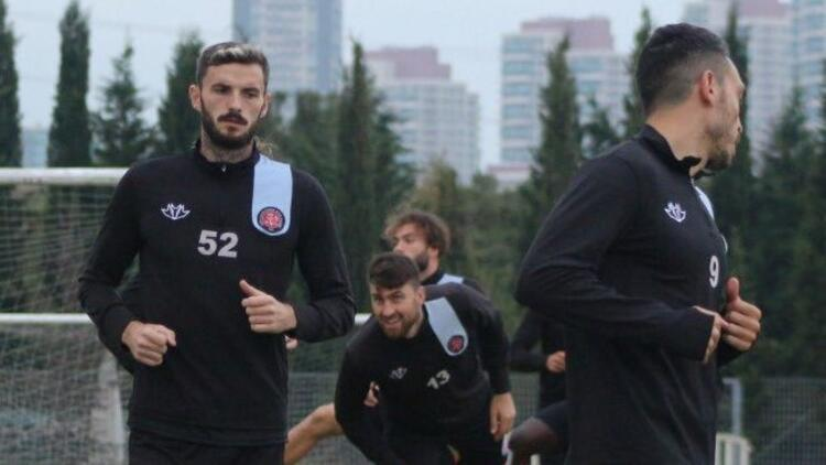 Fatih Karagümrükün konuğu BB Erzurumspor 36 yıl sonra...