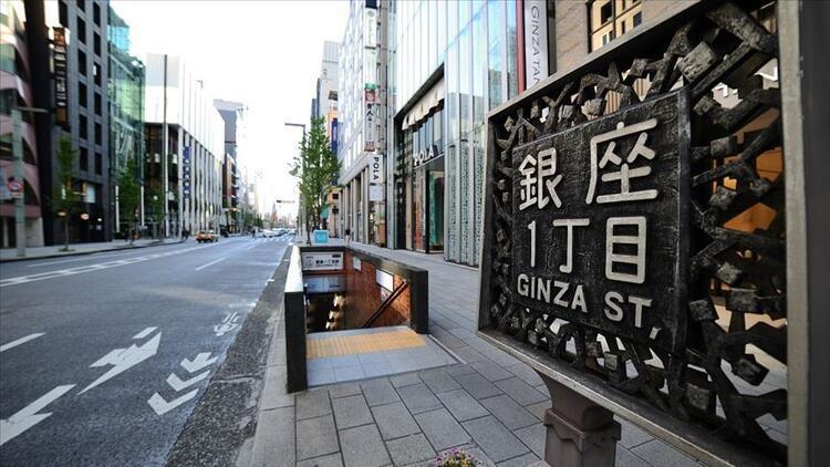 Japonya Merkez Bankası büyüme ve enflasyon beklentilerini düşürdü