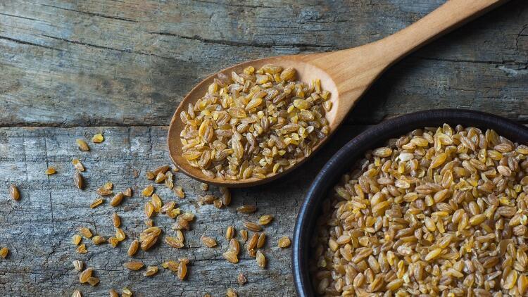 11.000 yıl önce buğdaydan bulgura