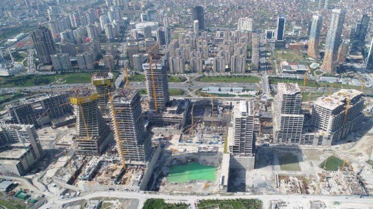 İstanbul Finans ve Teknoloji Üssü kurulacak