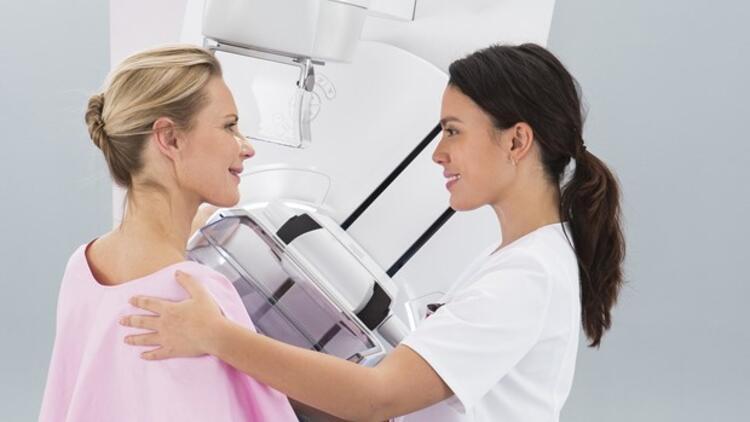 Meme Kanserinin Erken Teşhisinde Kullanılan Teknolojiler