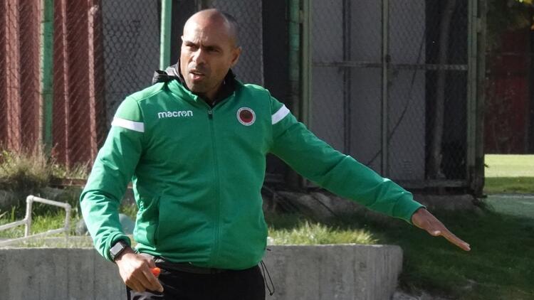 Gençlerbirliğinde Gaziantep FK hazırlıkları Takımda 2 eksik...