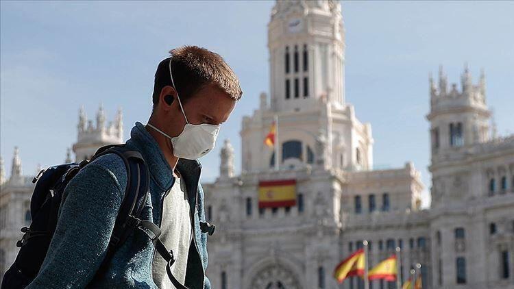 Son dakika haberi: İspanyadan flaş koronavirüs kararı  6 ay daha uzatıldı