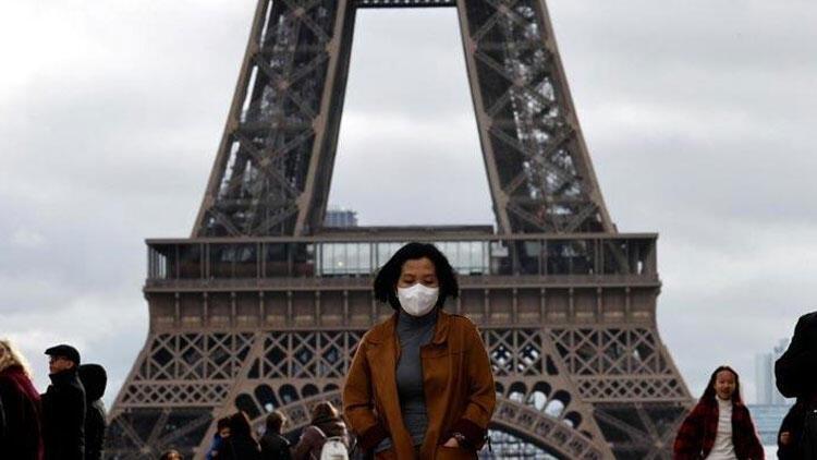 Son dakika haberleri:  Fransa'da sokağa çıkma yasağının detayları belli oldu!  İstisnalar getirildi