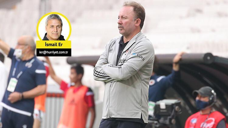 Son Dakika Haberi | Beşiktaşta sakatlık sıkıntısı Sergen Yalçının eli kolu bağlandı