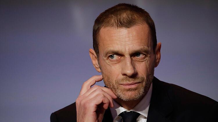 Son Dakika Haberi | UEFAdan VAR açıklaması Değişiklik yapmalıyız