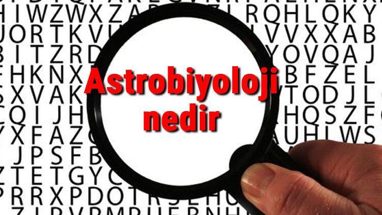 Astrobiyoloji nedir ve neyi inceler Astrobiyoloji (Egzobiyoloji) bilimi hakkında kısaca bilgiler