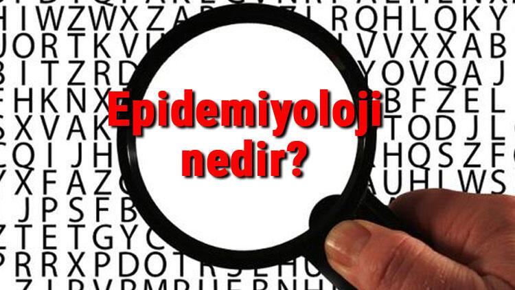 Epidemiyoloji nedir Epidemiyoloji bilimi neleri inceler