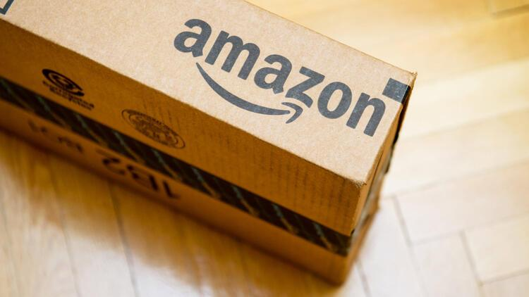 Amazonun satışları üçüncü çeyrekte de artış gösterdi