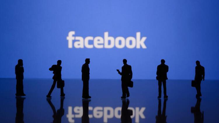 Facebook büyümeye devam etti, geliri yüzde 22 arttı