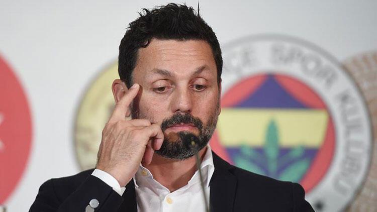 Son Dakika   Fenerbahçeden transferde Ali Akman hamlesi