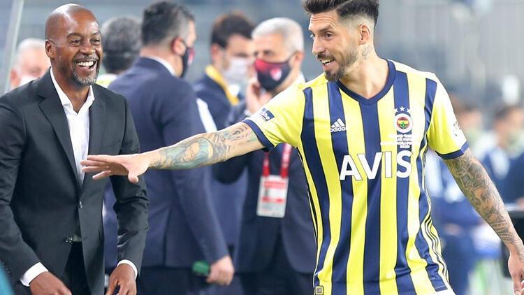 Son Dakika | Fenerbahçede Erol Bulutun Jose Sosa kararı