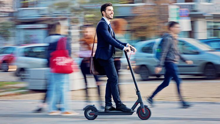 Şehir içi ulaşımının yeni trendi e-scooter hakkında hukuksal düzenlemeler
