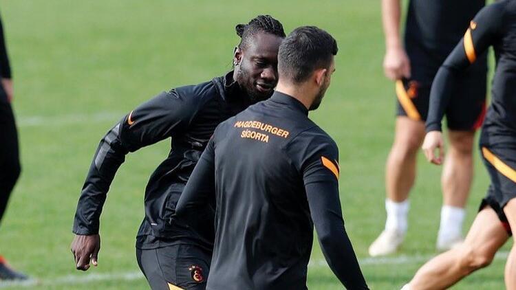 Galatasarayda Falcao cezalı, Belhanda belirsiz Rakip Ankaragücü...