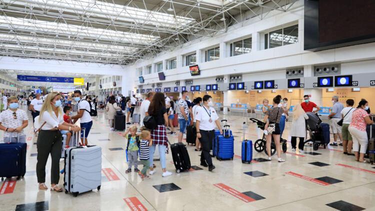Almanya'nın seyahat kararı turizmcileri üzdü
