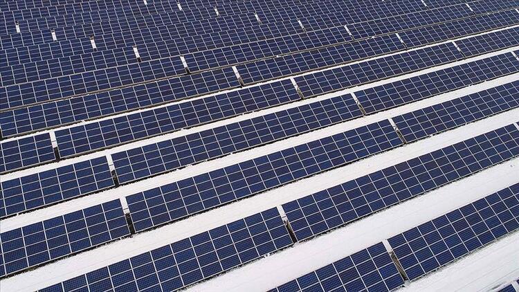 Güneş, gelecek 5 yılda Türkiyenin en ucuz enerji kaynağı olacak
