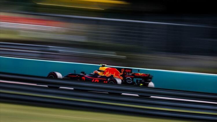 Formula 1 ne zaman, saat kaçta, hangi kanalda yayınlanacak Formula 1de sıradaki durak İtalya