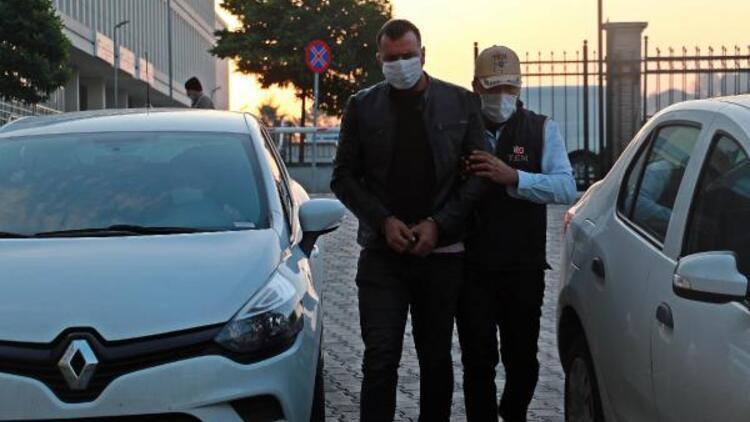 Samsunda DEAŞ operasyonu: 16 gözaltı