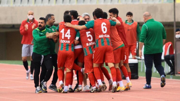 Karşıyaka gümbür gümbür Son 4 maçta fire yok...