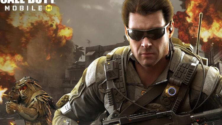 Call of Duty Mobile 12 ay içinde 300 milyon kez indirildi
