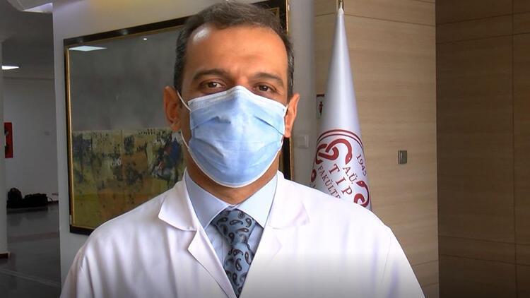 Son dakika haberler... Koronavirüs Bilim Kurulu üyesi Alpay Azap, 2021 yılı için uyardı