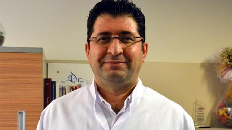 Doç. Dr. Murat Doğan: Sesinizi nemlendirin