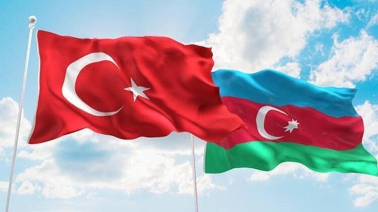 Azerbaycandan, İzmirdeki deprem için geçmiş olsun telefonu