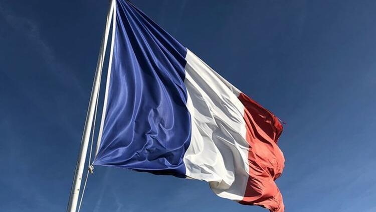 Fransadan Ege Denizindeki deprem dolayısıyla yardıma hazırız mesajı