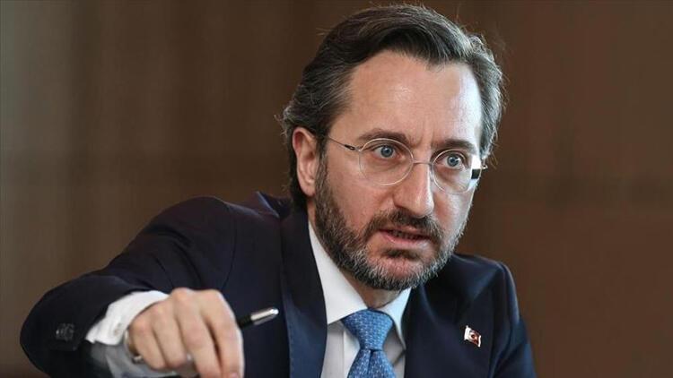 Fahrettin Altun'dan 'provokatörlere' karşı önemli uyarı