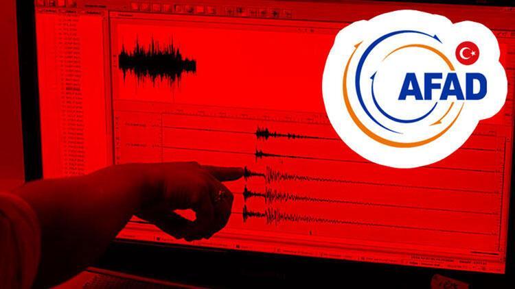 AFADdan İzmirdeki depremle ilgili dezenformasyon uyarısı
