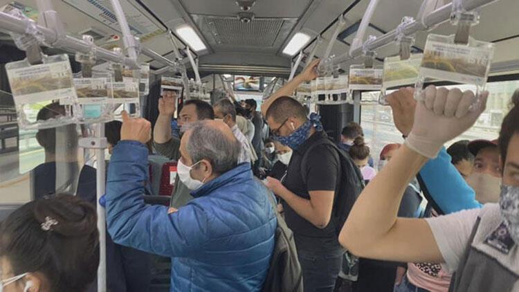Tekirdağ'da flaş toplu taşıma kararı: Yasaklandı
