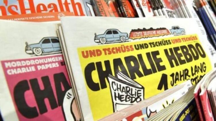 Son dakika haberi: Belçikada bir öğretmen Charlie Hebdo karikatürünü sınıfta gösterince açığa alındı