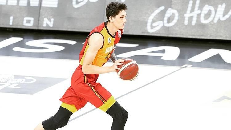Son Dakika Haberi   Basketbolda Galatasaray-Bakken Bears maçı ertelendi