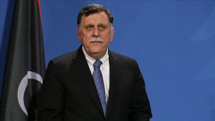 Son dakika haberi: İstifa edeceğini duyurmuştu! Libya Başbakanı Serrac'tan flaş açıklama