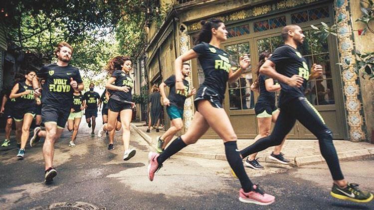 Birlikte ama yalnız maratondayız   En iyi 10 koşu rotası