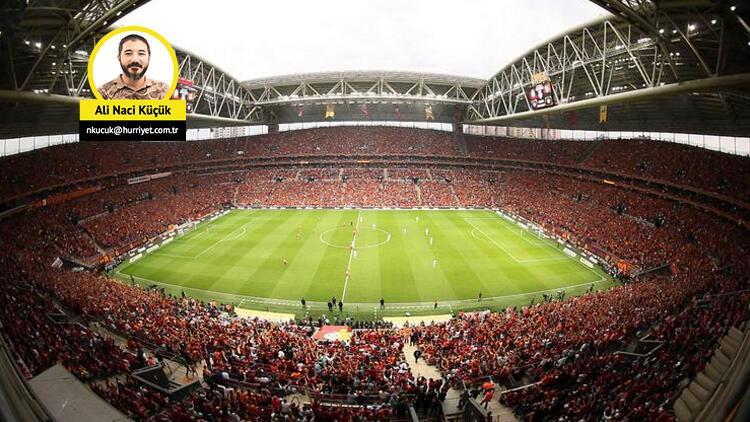 Son Dakika Haberi   Fiyat pahalı geldi Galatasarayda localar boş kaldı