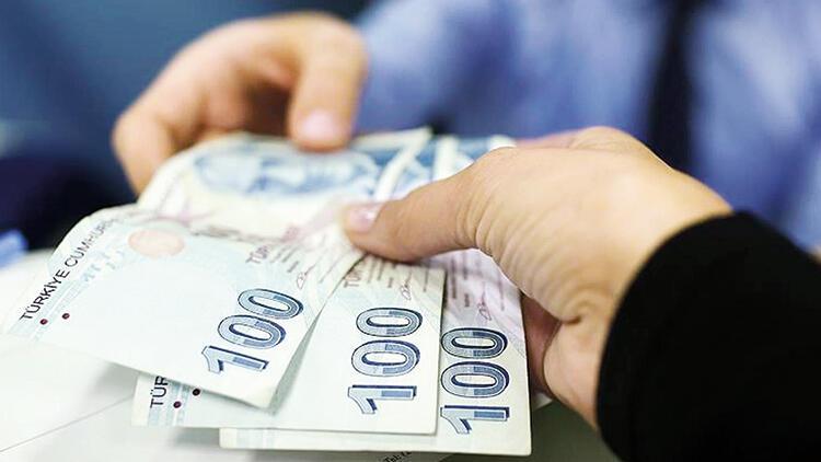 '2 maaş birlikte alınabilir'