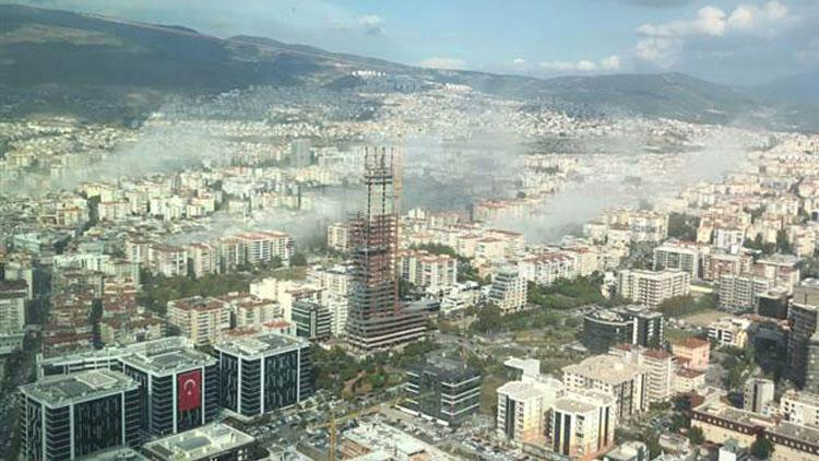 Son dakika haberler: İzmir depreminin ardından uzmanlar yorumladı: O fay karaya uzanıyor