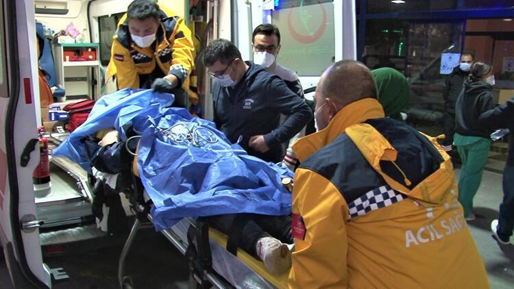 Son dakika haberler: İzmirdeki depremde enkaz altındaki 3 kadını kısa mesaj kurtardı