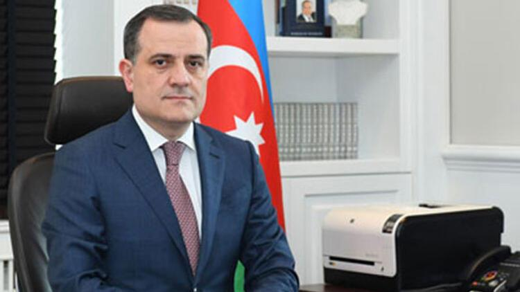 Azerbaycan Dışişleri Bakanı Bayramovdan, Dışişleri Bakanı Çavuşoğluna taziye telefonu
