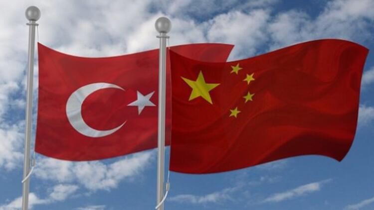 Çinden İzmir depreminin ardından Türkiyeye başsağlığı mesajı